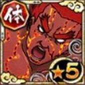 マイト・ガイ[終焉の紅き猛獣]