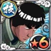マイト・ガイ[燃鳥の翔撃]